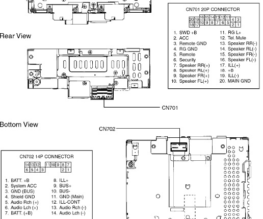 2P34 Part № 39050-SEA-G230-M1